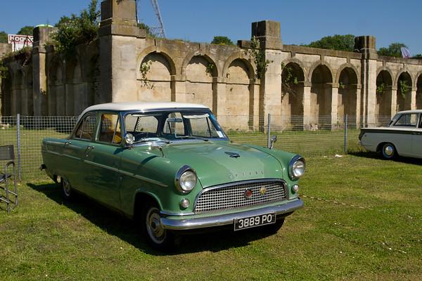 1959 Ford Consul Mk.2