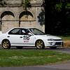 1993 Subaru Impreza Type 4