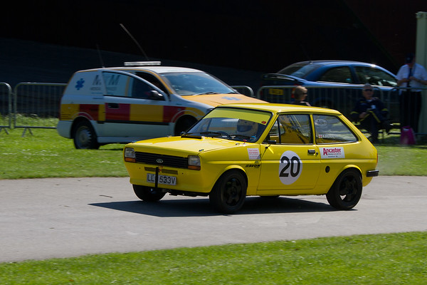 1980 - Ford Fiesta Mk1