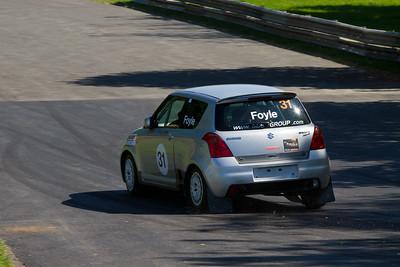 2007 - Suzuki Swift