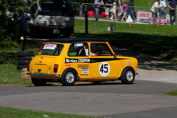1969 - Mini Cooper S