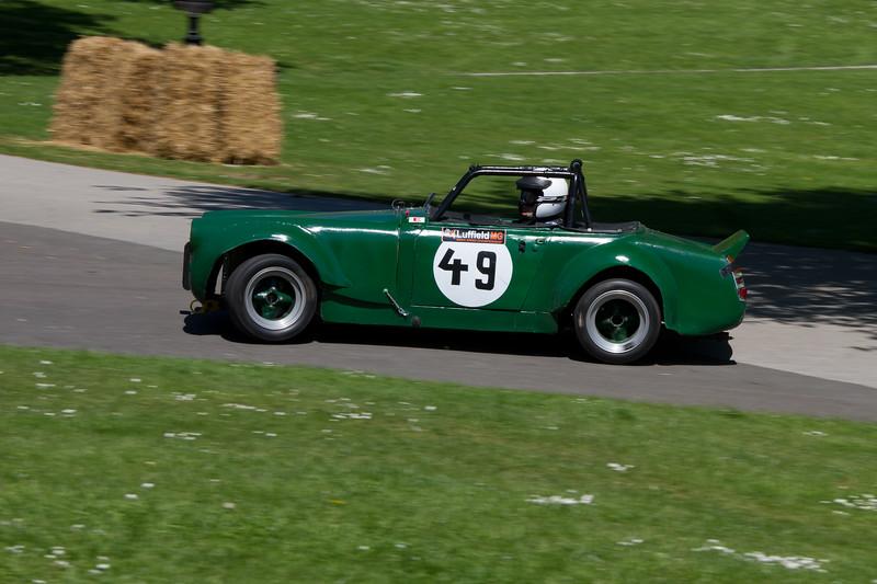 1966/70 MG Midget