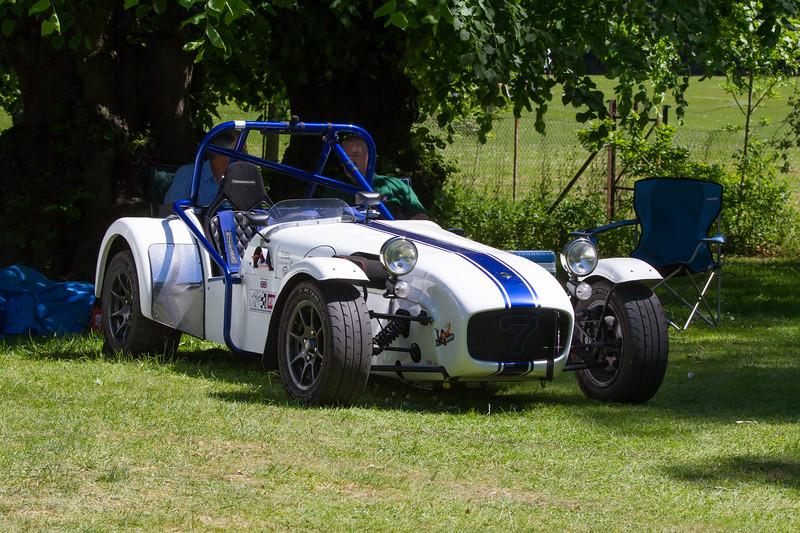 Caterham Cars