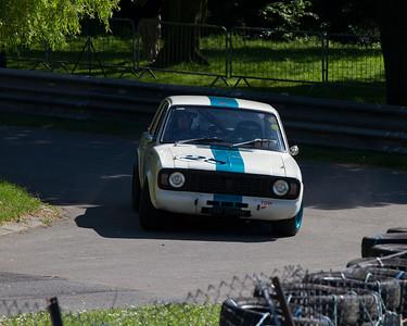 1967 - Ford Cortina Mkll