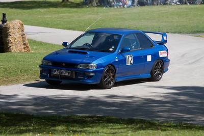 1997 - Subaru Impreza
