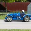 1931 MG C-Type