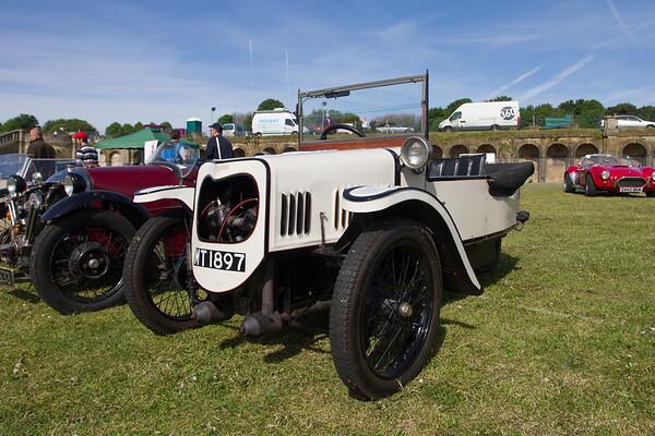 1929 Morgan Standard 3 Wheeler