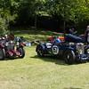 1934 MG PA / 1938 MG Model TA