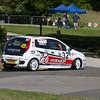 2004 - Fiat Punto Abarth Cup Car