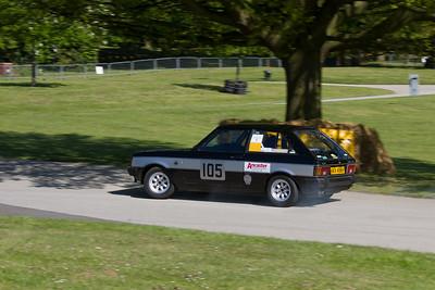 1980 - Talbot Sunbeam Lotus