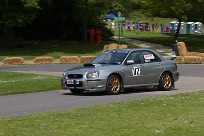 2004 - Subaru Impreza WRX STi