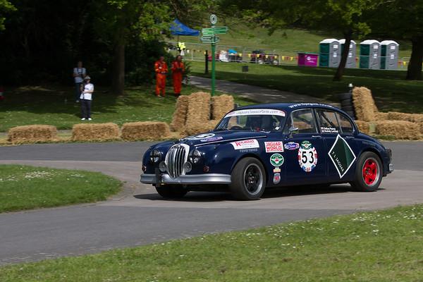 1961 Jaguar MK.II