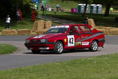 1989 - Alfa Romeo 75