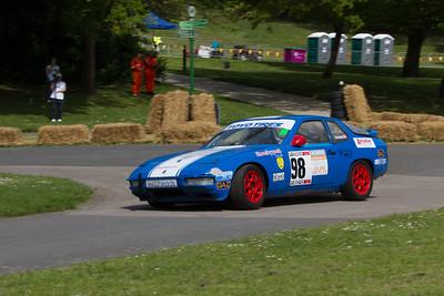 1980 - Porsche 924