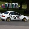 1993 Subaru Impreza Type RA