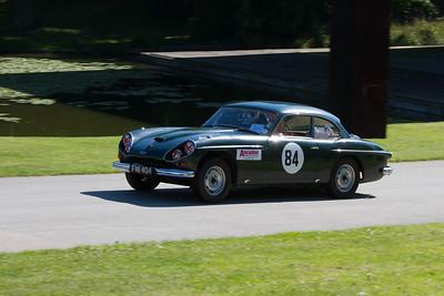 1963 - Jensen C-V8 Mk1