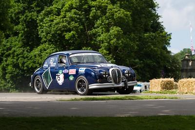 1961 - Jaguar MK2