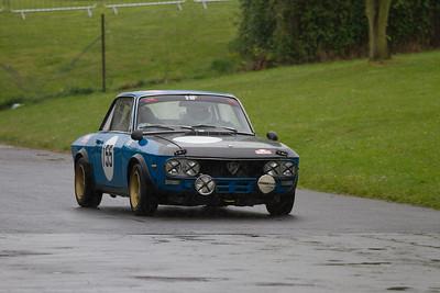 1972 - Lancia Fulvia Montercarlo 1.3 S2
