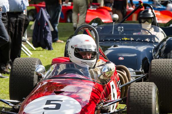 1967 - Brabham BT21A