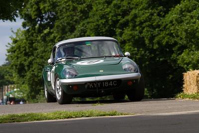 1964 - Lotus Elan
