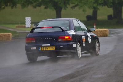 1999 - Subaru Impreza