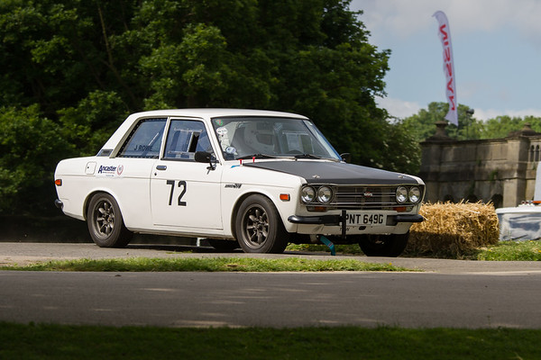 1969 - Datsun 510