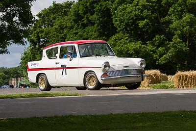 1965 - Ford Anglia 105E