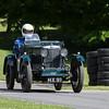 1931 - MG M-type (Le Mans)