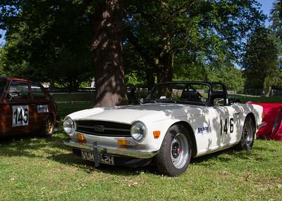 1970 - Triumph TR6