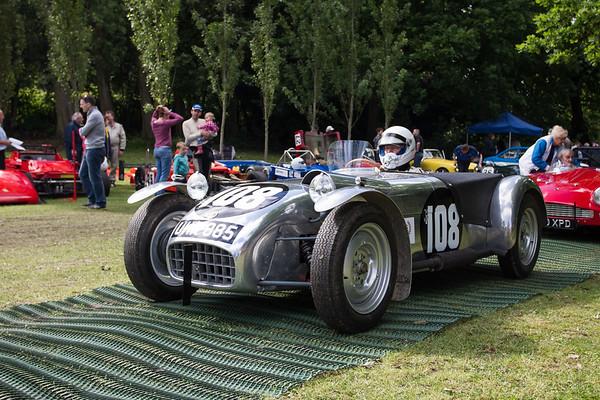 1959 - Lotus Seven Series One