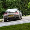 2010 - Nissan GT-R
