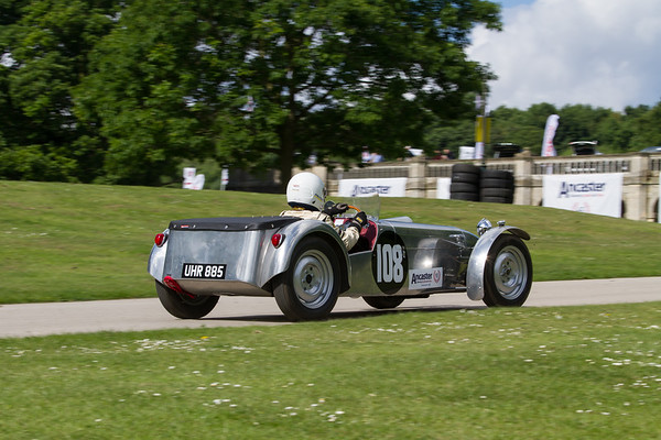 1959 - Lotus Seven Series One