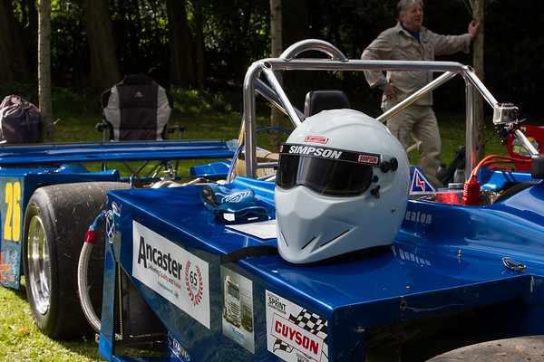 1980 - Pilbeam MP43