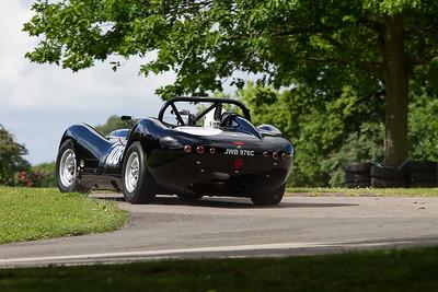 1965 - Lister Jaguar Replica