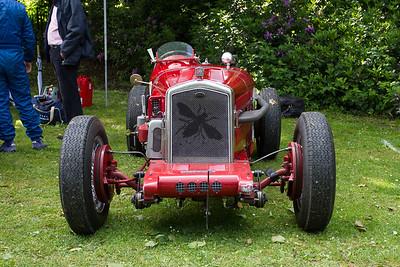 1935 Wolseley Hornet Special