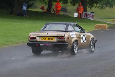 1979 - Triumph TR8