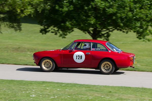 1974 Alfa Romeo GT V6