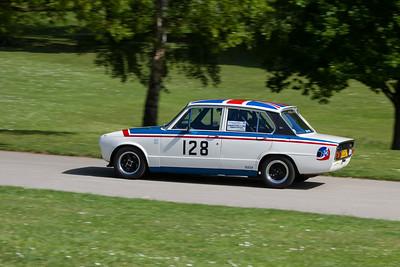1975 - Triumph Dolomite Sprint