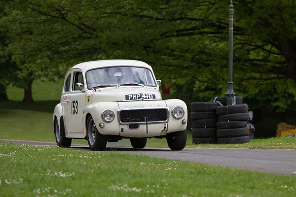 1964 - Volvo PV544