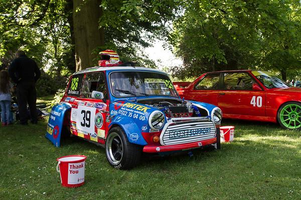 1978 - Austin Mini