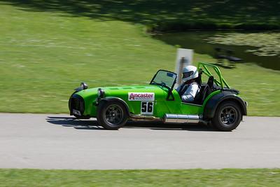 2002 - Caterham Supersport