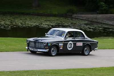 1967 - Volvo Amazon