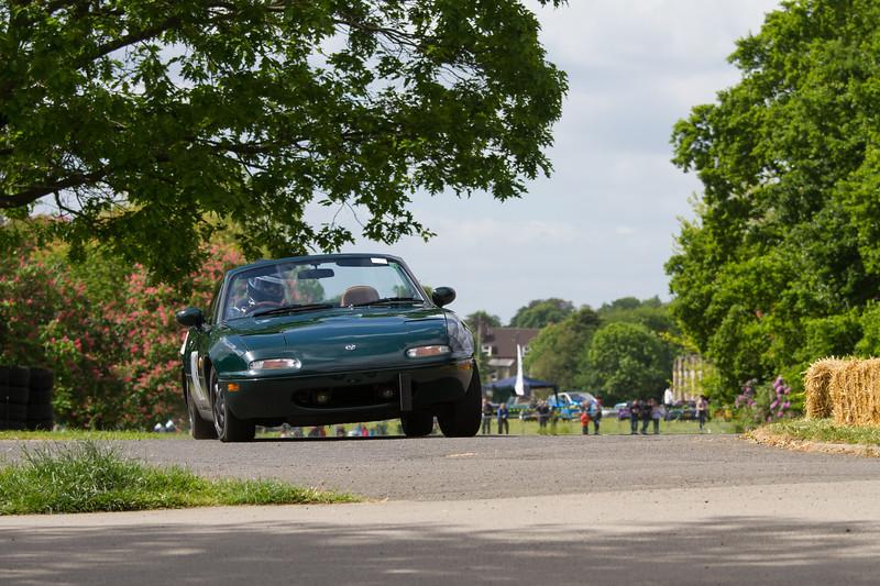 1990 Eunos Roadster