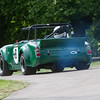 1966/1970 MG Midget