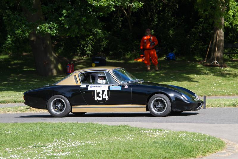 1969 Lotus Elan +2