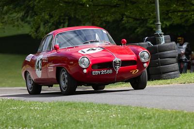1964 - Alfa Romeo Giulia Sprit Specia