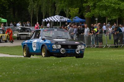1972 - Lancia Fulvia Montecarlo