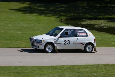 1994 - Peugeot 106 Rallye
