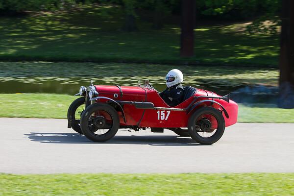 1932 - Austin Seven Ulster Sports