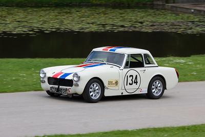 1969 - MG Midget